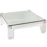 plexiglass coffee table contemporary cocktail tables english country home furniture end dering hall affordable rustic inch high console round glass swivel ashley medium hariston 150x150