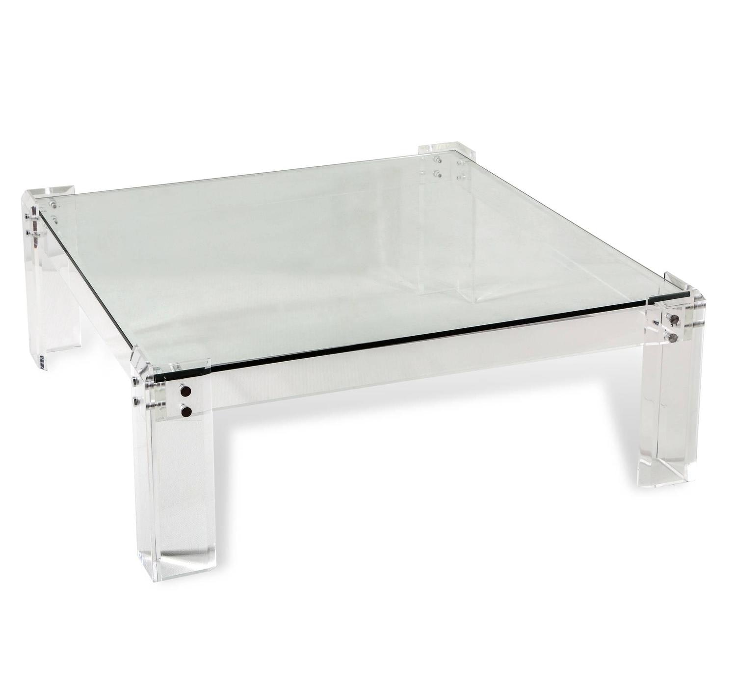 plexiglass coffee table contemporary cocktail tables english country home furniture end dering hall affordable rustic inch high console round glass swivel ashley medium hariston