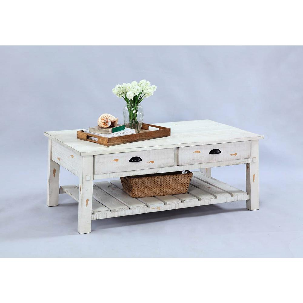 progressive furniture willow distressed white rectangular cocktail coffee tables end table the ethan allen british classics nightstand ashley center leick inc glass tops for wood