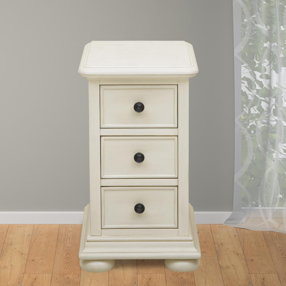 pulaski furniture white storage end table the tables lamp and shade works weathered diy dark espresso console favorite finds pipe fitting legs sauder brand shaker rattan corner