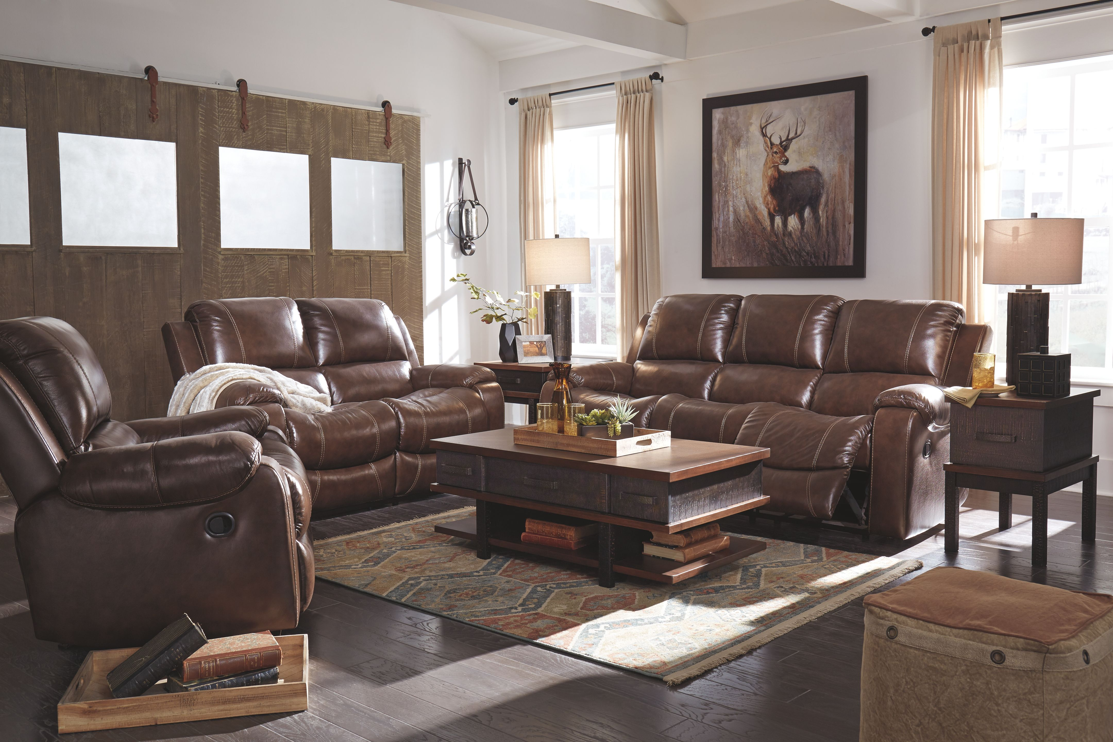 rackingburg mahogany rec sofa loveseat rocker recliner end table pwr pub modern espresso coffee butcher block pipe dolphins tailgate bedside lamps laura ashley dining patio