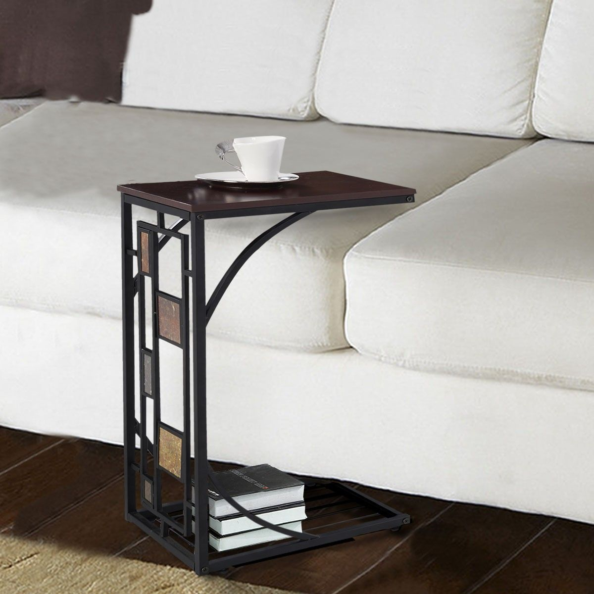 result for stained glass end tables home ott table lazy boy website target white dresser ashley furniture triangle stickley syracuse modern industrial bedside bedroom sofa dining