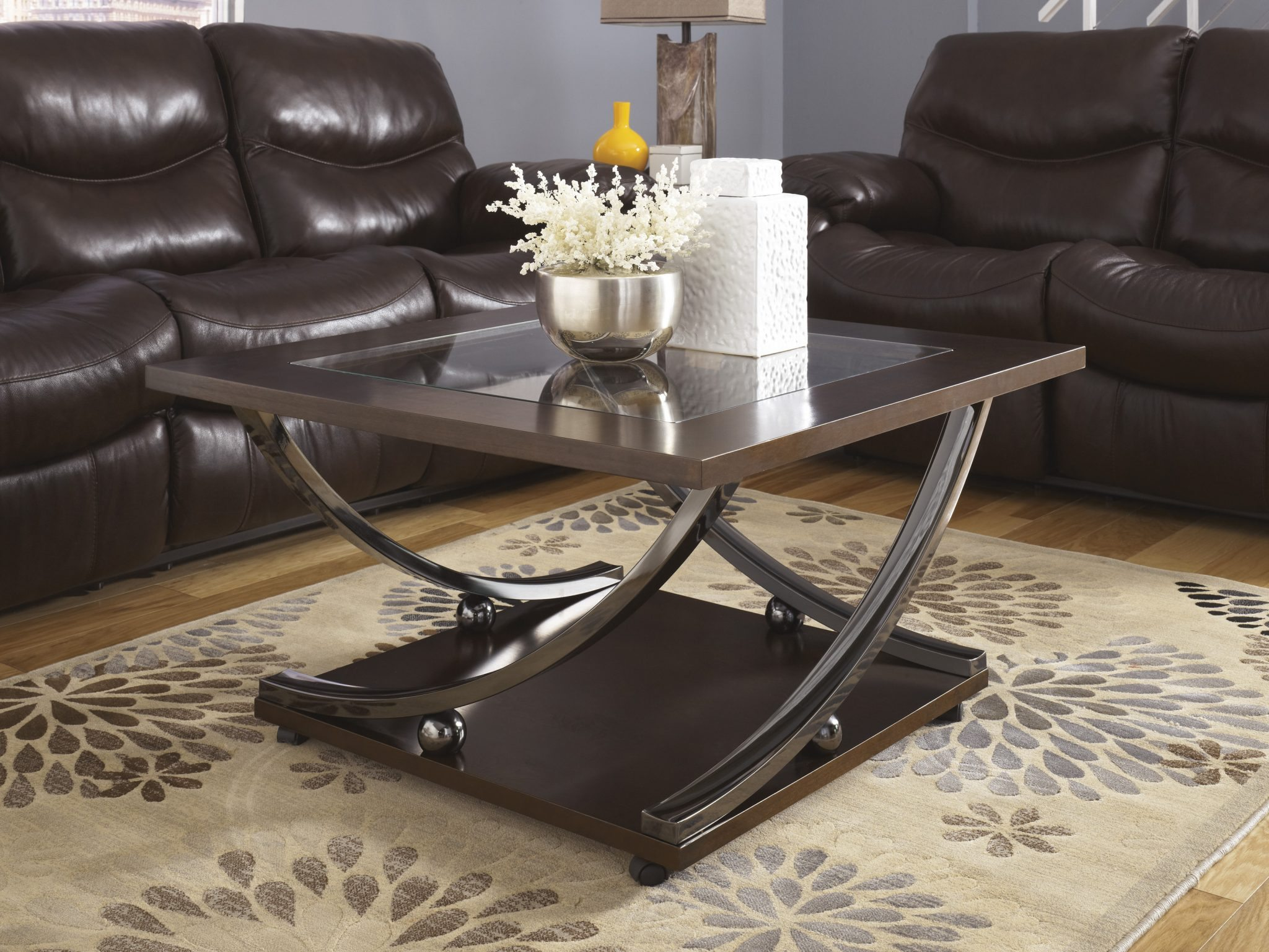 riva end table painted black threshold the outrageous cool ashley coffee furniture piece sets home round lift top hammary baja stanah glass sofa and tables recliners square bobs