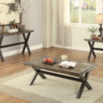 romilly rustic dark brown end table coaster fine furniture wood tables enclosed tall outdoor stanley bookcase multi height coffee fire set for less townsend shayla sofa ashley 150x150