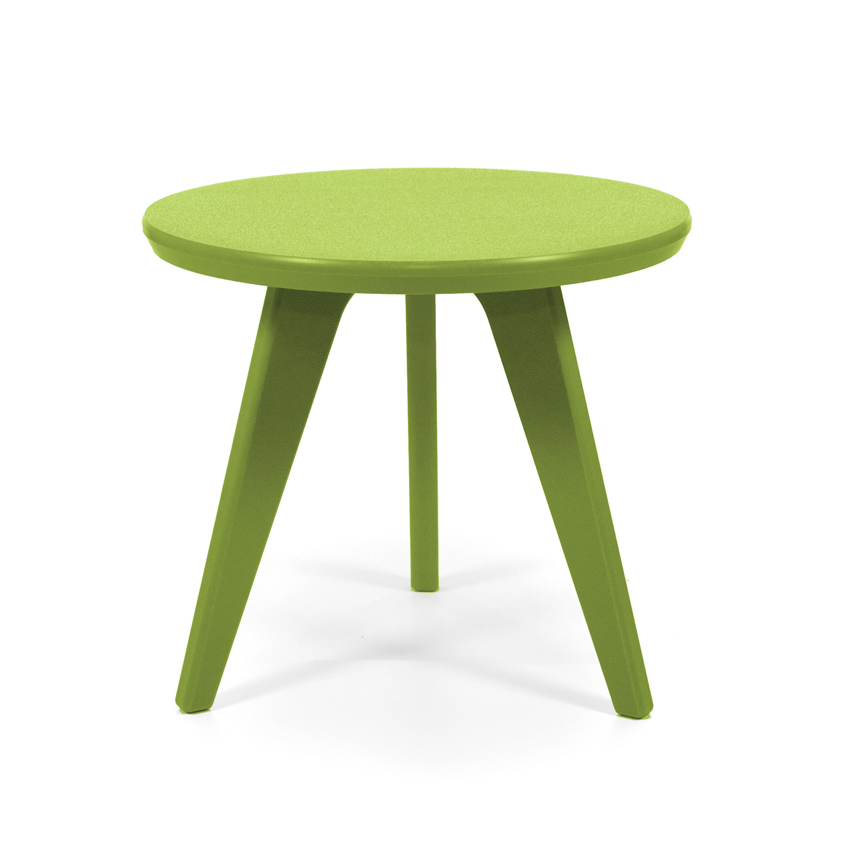 round end table for outdoor lollygagging loll designs satellite green furniture tables product thumbnail placeholder ashley side laura living best reclining sofa plywood lexington