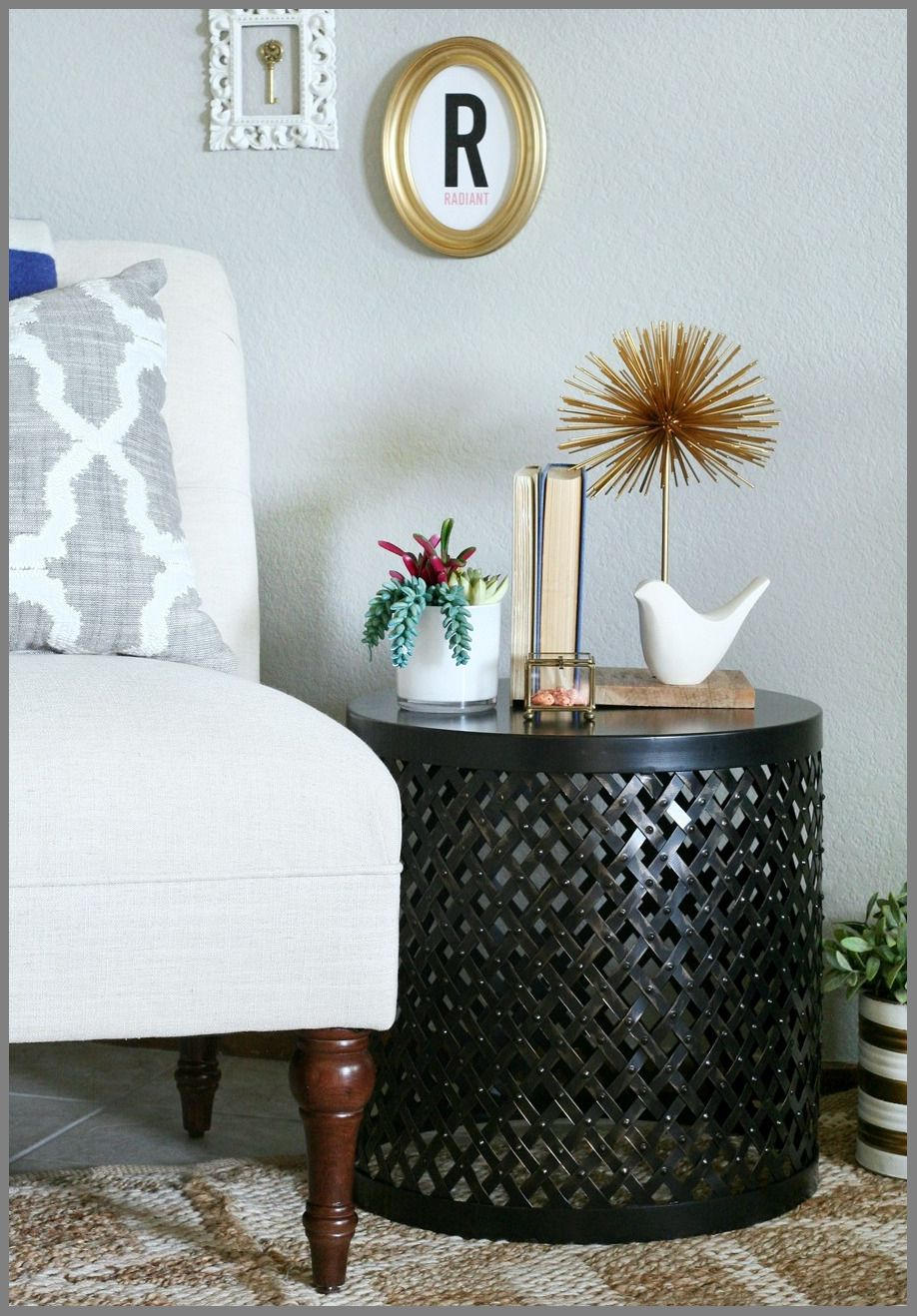 round side table decor dreamscroock amazing decorations cool end decors with unique design black lamp floor whalen bookcase kmart kitchen curtains tall mirrored dresser antigua