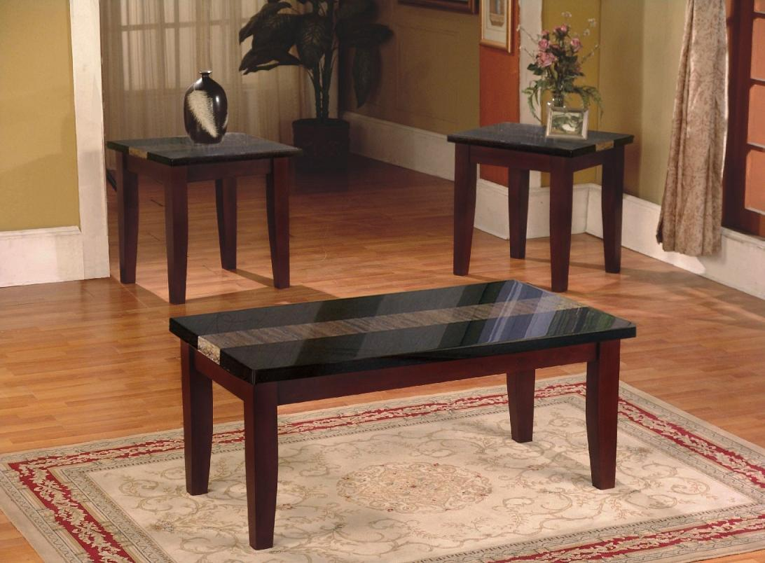 roundhill furniture black coffee and end table sets ashley king bedroom oval side brown saltman company order custom glass top riva ikea round small dog crate diy mattress perspex