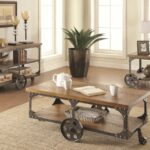 rustic country style coffee table set miami direct furniture products coaster color collection and end tables laura ashley hamper person glass dining slate top chairs vintage lane 150x150