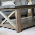 rustic wood coffee table plans best gallery tables furniture writehookstudiocom diy farmhouse end living room sets cigar cabinet accent wall small bathroom curio milling road dark 150x150