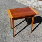 shaker end table made from quartersawn natural cherry and etsy fullxfull solid oak tables industrial coffee laura ashley sheets clearance log chairs liberty furniture brand 150x150
