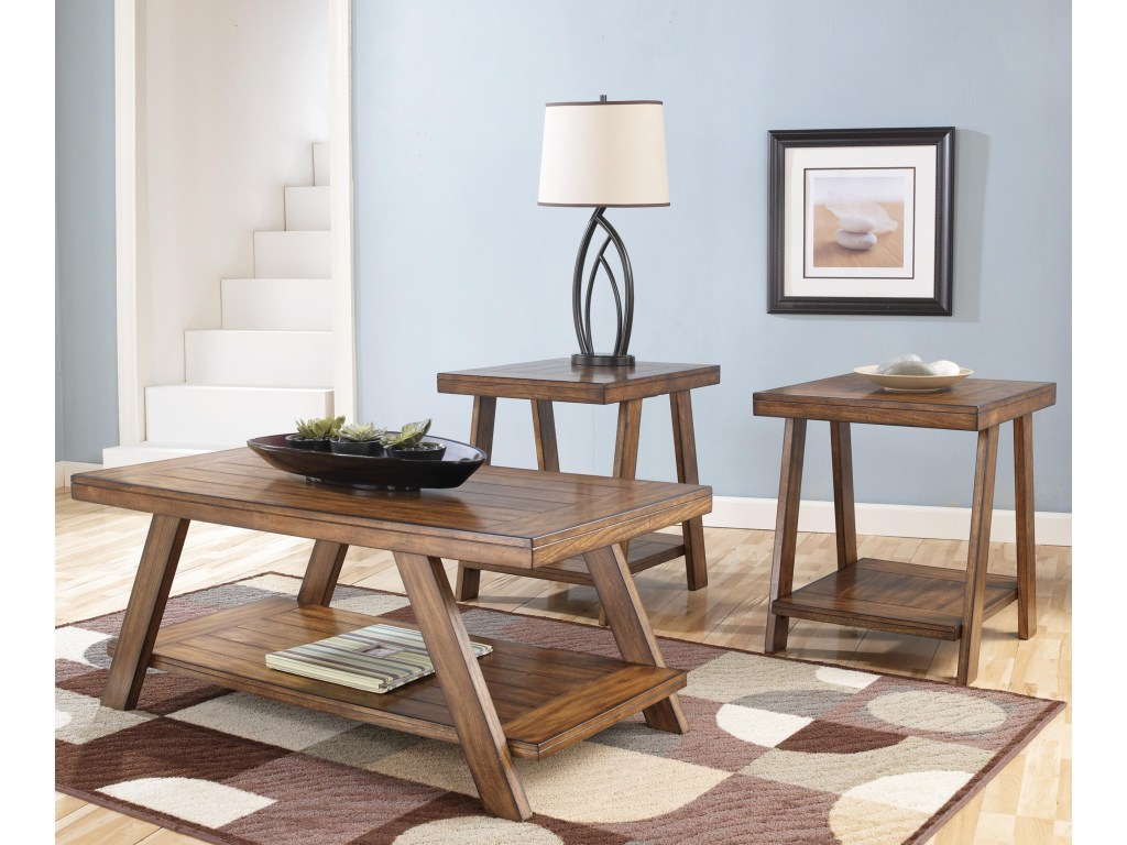 signature design ashley bradley pack occasional tables products color coffee table and end cocktail acme allendale emerson dining west elm brick furniture threshold assembly