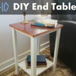 simple diy end table for steps cool tables affordable sofa living room ideas papa bear furniture brown outdoor coffee whalen frame mini large black gloss center lazy boy couch 150x150