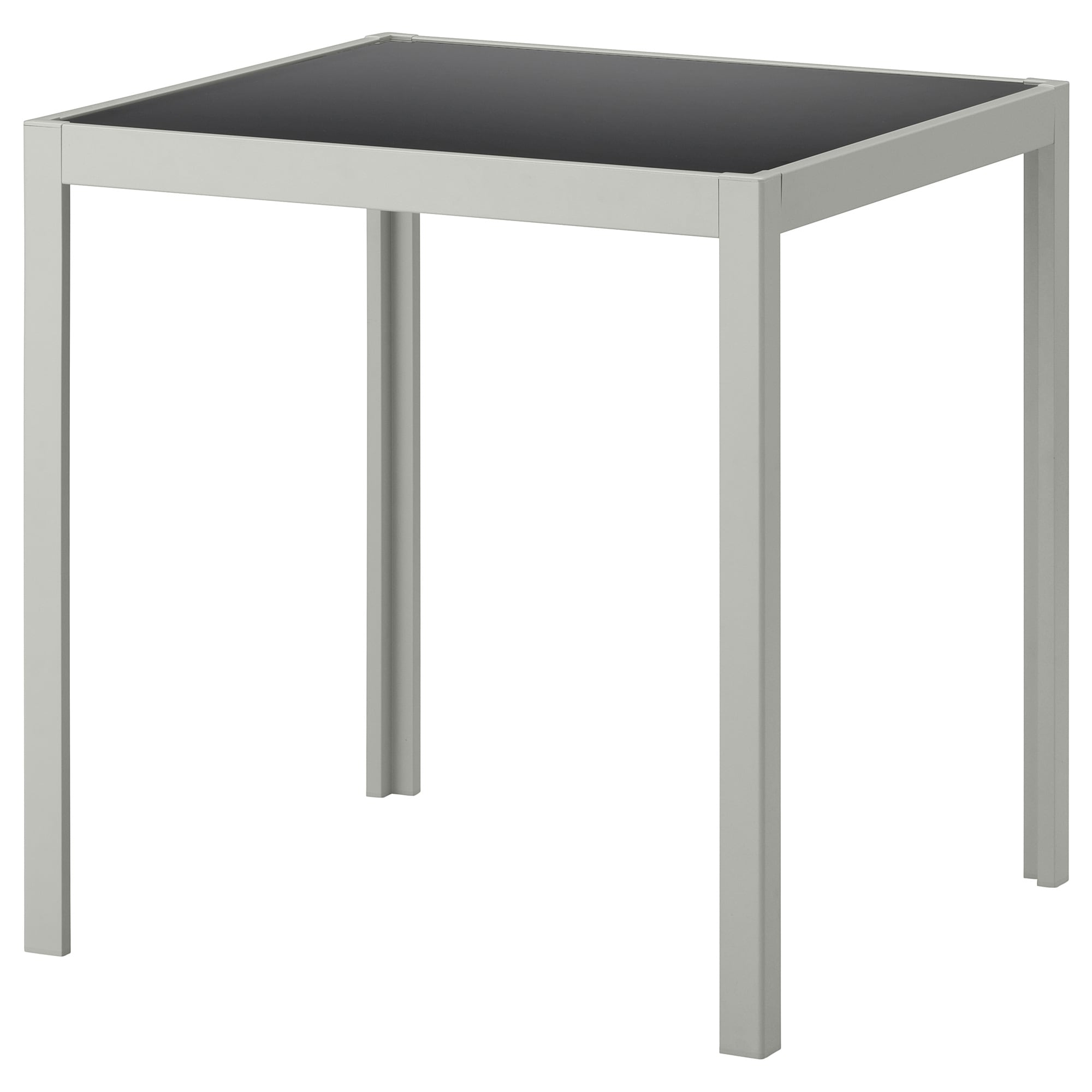 sjalland table outdoor glass grey light ikea end the top laminated stain resistant and easy bedroom side units plastic nic tables oak furniture denver diy crate nightstand ethan