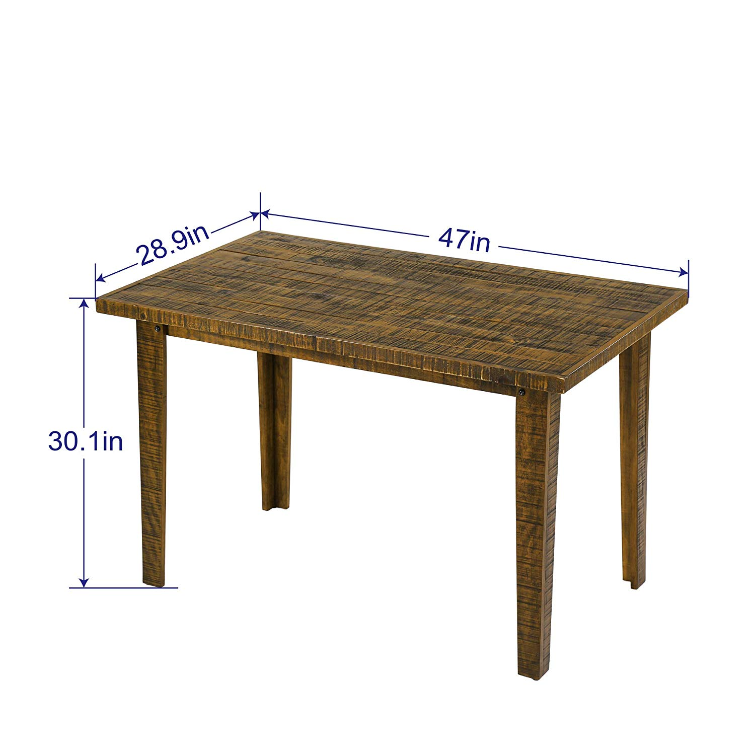 sleeplace casual design solid wood dining table coffee end computer cocktail brown kitchen amish furniture spray paint wooden double dog kennel selfless ethan allen tufted leather