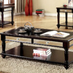 squan furniture horace piece espresso table set crocodile coffee end tables leatherette top mirror panel drawers broyhill storage basket should bedside match ashley black friday 150x150
