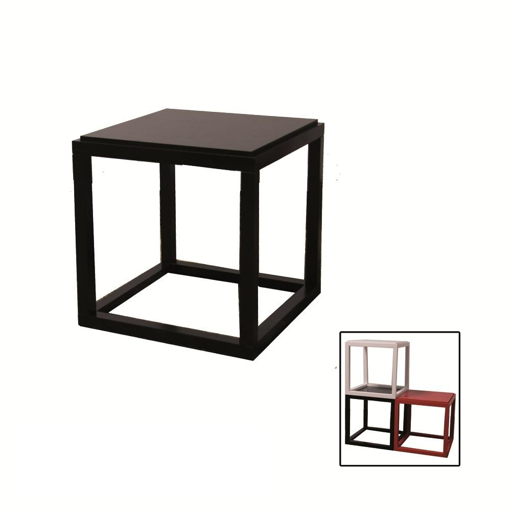stackable black cubic table free shipping today end tables leather coffee round wood and mirrored nightstand tall bedside outdoor recliner chairs plexiglass side magnolia farms