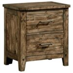 standard furniture nelson rustic nightstand dunk bright products color bedroom end tables broyhill square coffee table thomasville dining cast iron bedside dog beside glass with 150x150