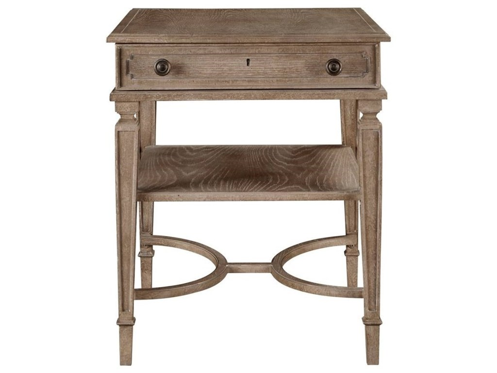 stanley furniture wethersfield estate end table dunk products color tables estateend diy wood pallet broyhill brands can you paint veneer log cabin dining room sets restaurant and