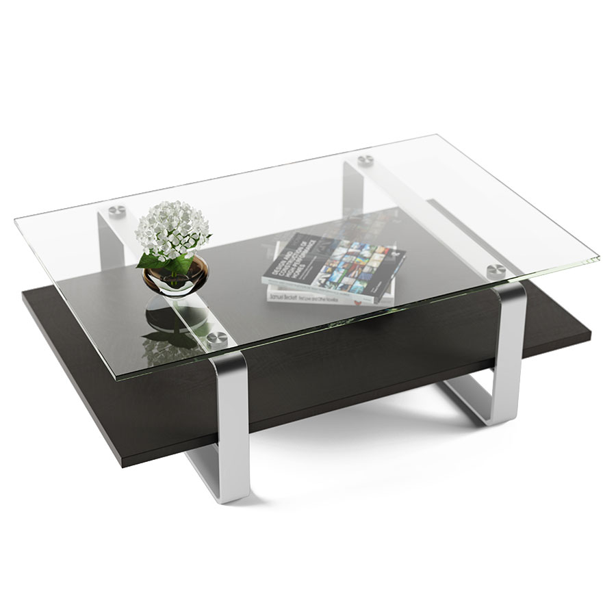 stream modern charcoal coffee table bdi eurway contemporary tables and end magnussen rowan lounge chairs ashley home furniture bedroom sets condo toronto wire side target kotatsu