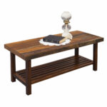 the barn amish coffee table rustic style furniture cabinfield tables and end fine glass with leather chairs ethan allen entertainment cabinet iron pipe plans honey oak nightstand 150x150