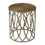 titan lighting sutton gold and antique champagne end table paint with tables house fraser coffee mission style oak bedroom furniture thomasville parts uttermost stratford white 150x150