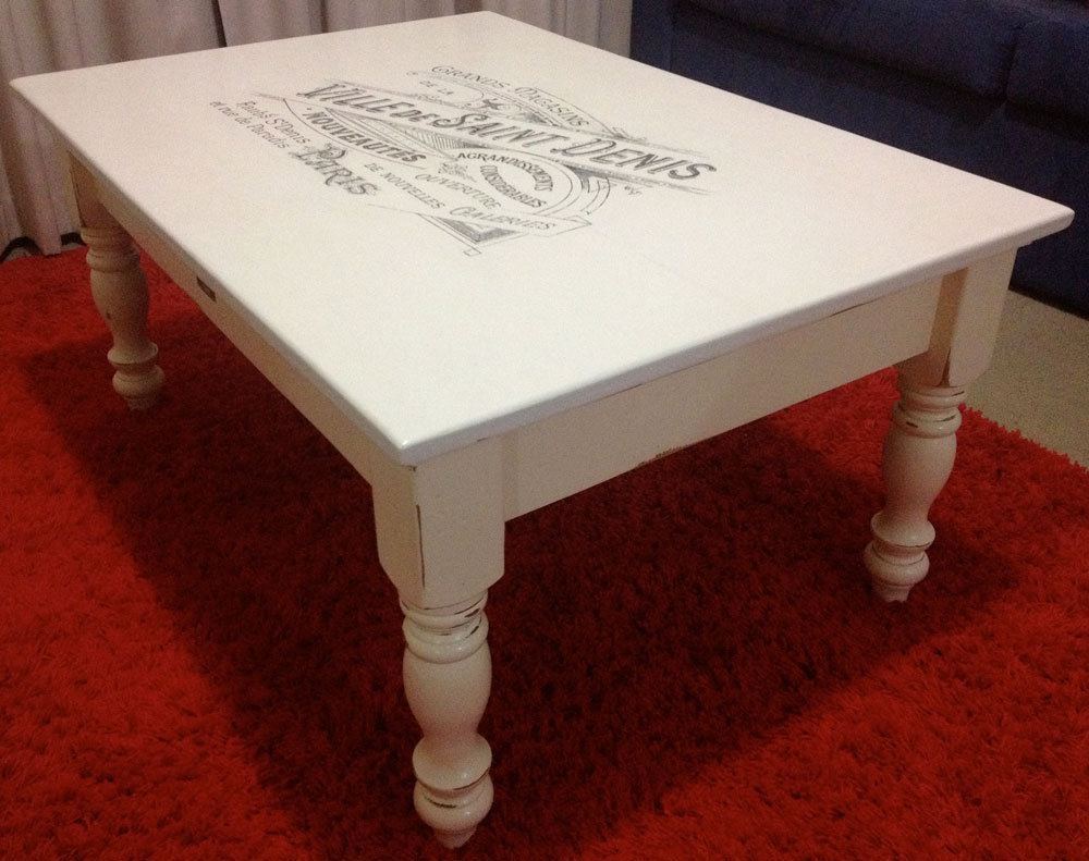top coffee table redo ideas roccommunity finished diy painted end tables lovely furniture restoration with homemade chalk paint mama going small tall side unfinished lawn ashley