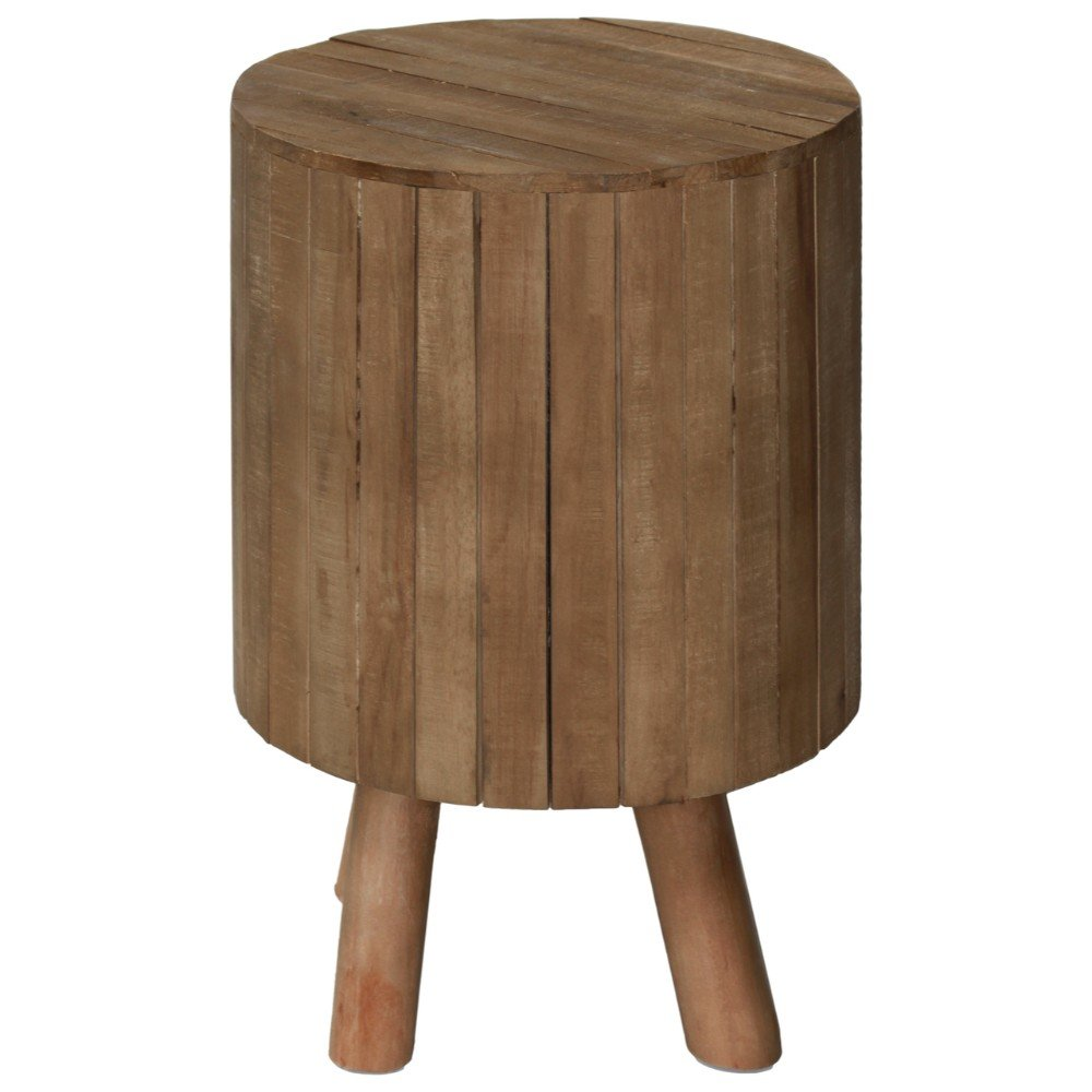 union rustic scruggs wooden round drum end table ashley furniture leather sofa black tables unfinished pantry west elm armchair marble and glass white square patio angelou short