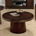 unique round coffee tables the new way home decor small black wood end table lamps and floor north shore armoire ashley millennium untreated furniture leons dining sets sauder 150x150