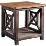 uttermost accent furniture occasional tables spiro rustic products color end cottage table small black garden side ashley north shore sofa powell butler glass top cocktail metal 150x150
