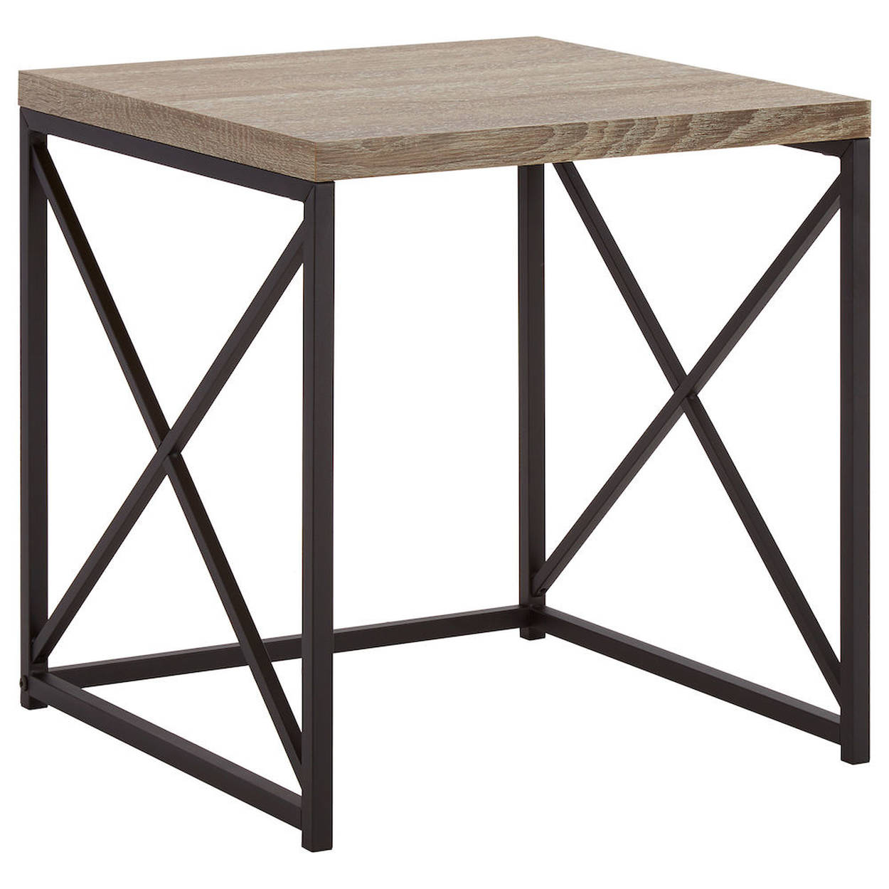 veneer and metal side table bouclair coffee tables end lamp size pallet dining chair nesting with storage cube black inch wide bedroom furniture minneapolis custom glass tops for