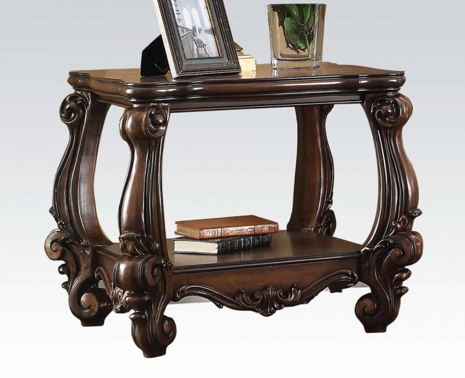 versailles end table cherry oak best tables for pallet living room beautiful furniture rod iron and wood coffee chinese style inch wide side using galvanized pipe legs patio