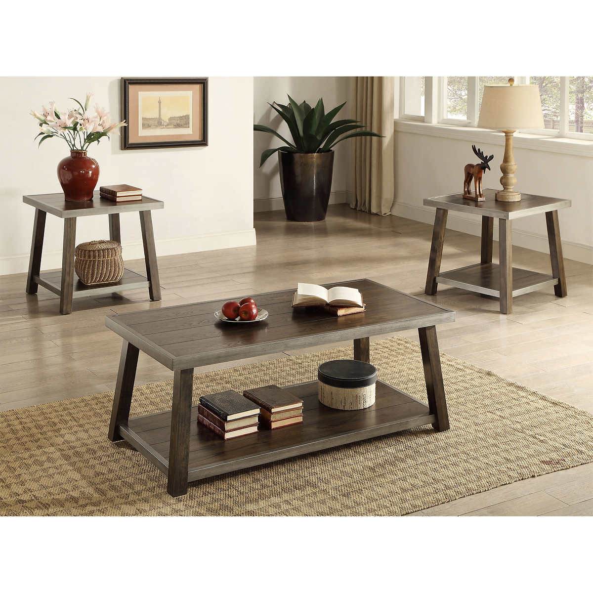 vienna coffee table and end tables service whalen zen computer desk ashley furniture promo code nesting wood target pedestal side who cuts glass for ethan allen round mirror with