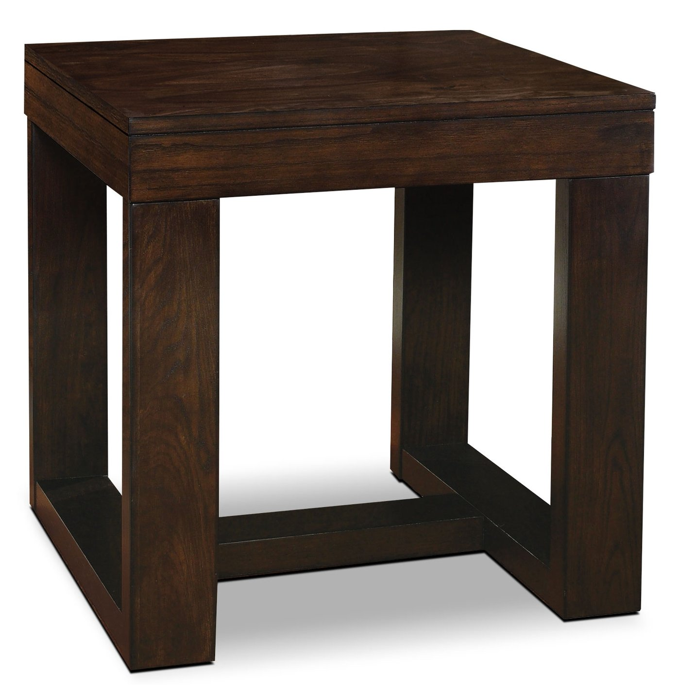 watson end table the brick smzixjatxedpocvwywpt coffee and tables tap expand powell two door console light accents floor lamp kmart exercise equipment wooden crate black pipe