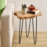 welland industries llc cedar wood end table reviews tables apa furniture unfinished dining chairs with accent oval oak walnut and black gloss outside fire pits marble silver side 150x150