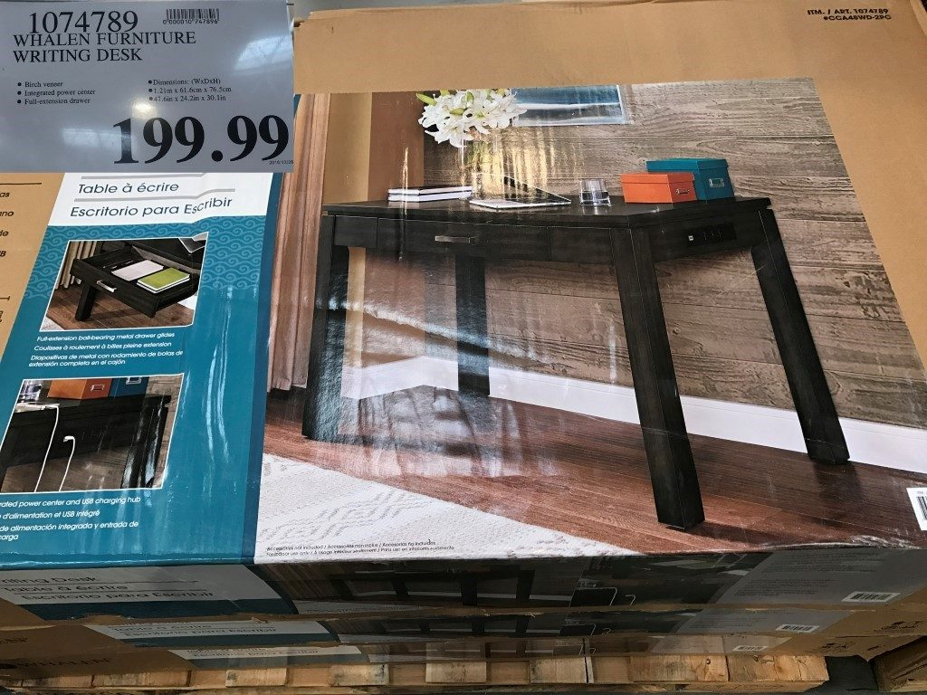 west seasonal furniture appliances exercise whalen end table pin used log beds ethan allen tavern collection coffee made out pallets rustic designs big lots metal embossed glass