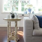 what the right height for side table interior design rules end read this blog post before you new unusual glass dining room with wood base tree stump coffee iron patio whalen sofa 150x150