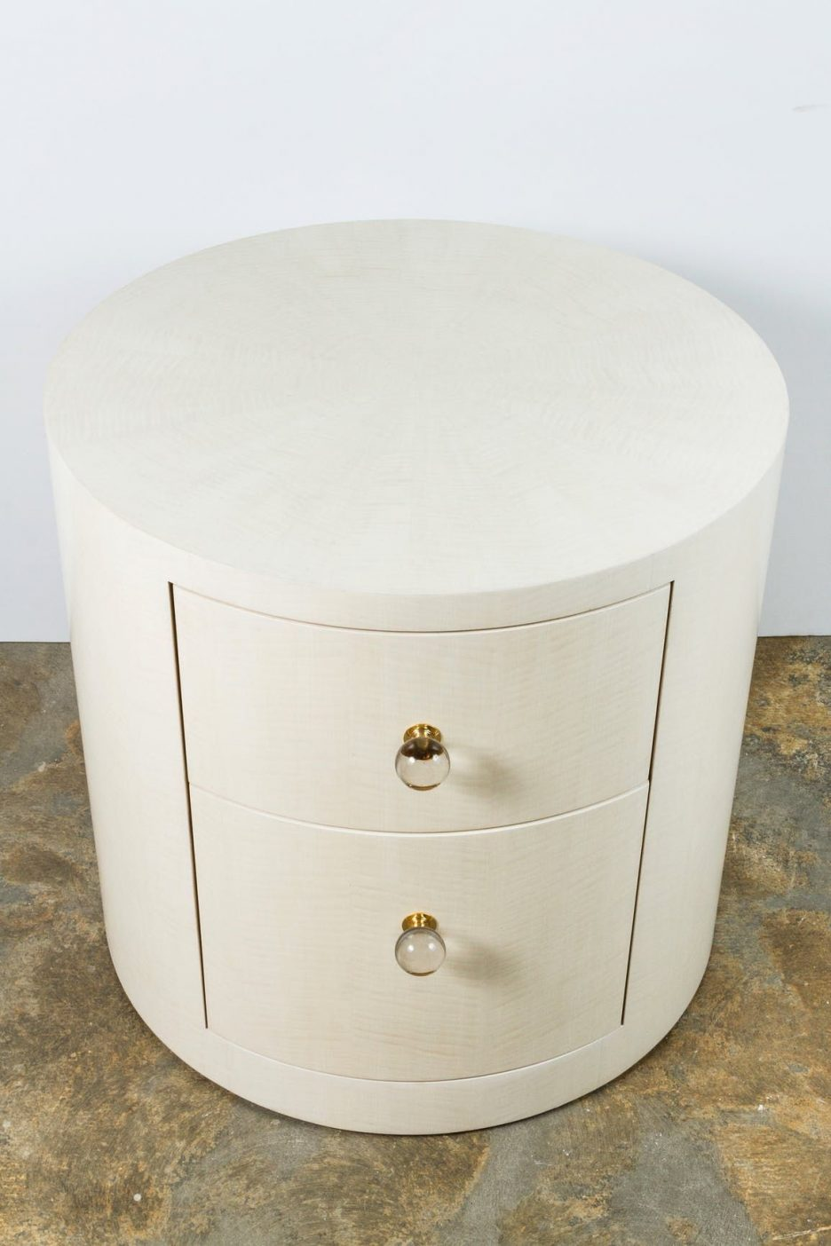 white bedroom end tables set bedside nite stands circle nightstand round glass and chrome oval coffee table big lots living room rugs brass cocktail lamps floor jofran furniture