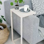 who says every living room needs coffee table clever substitutes end tables for small rooms truly tiny apartments not uncommon renters forego the traditional simply squeeze little 150x150