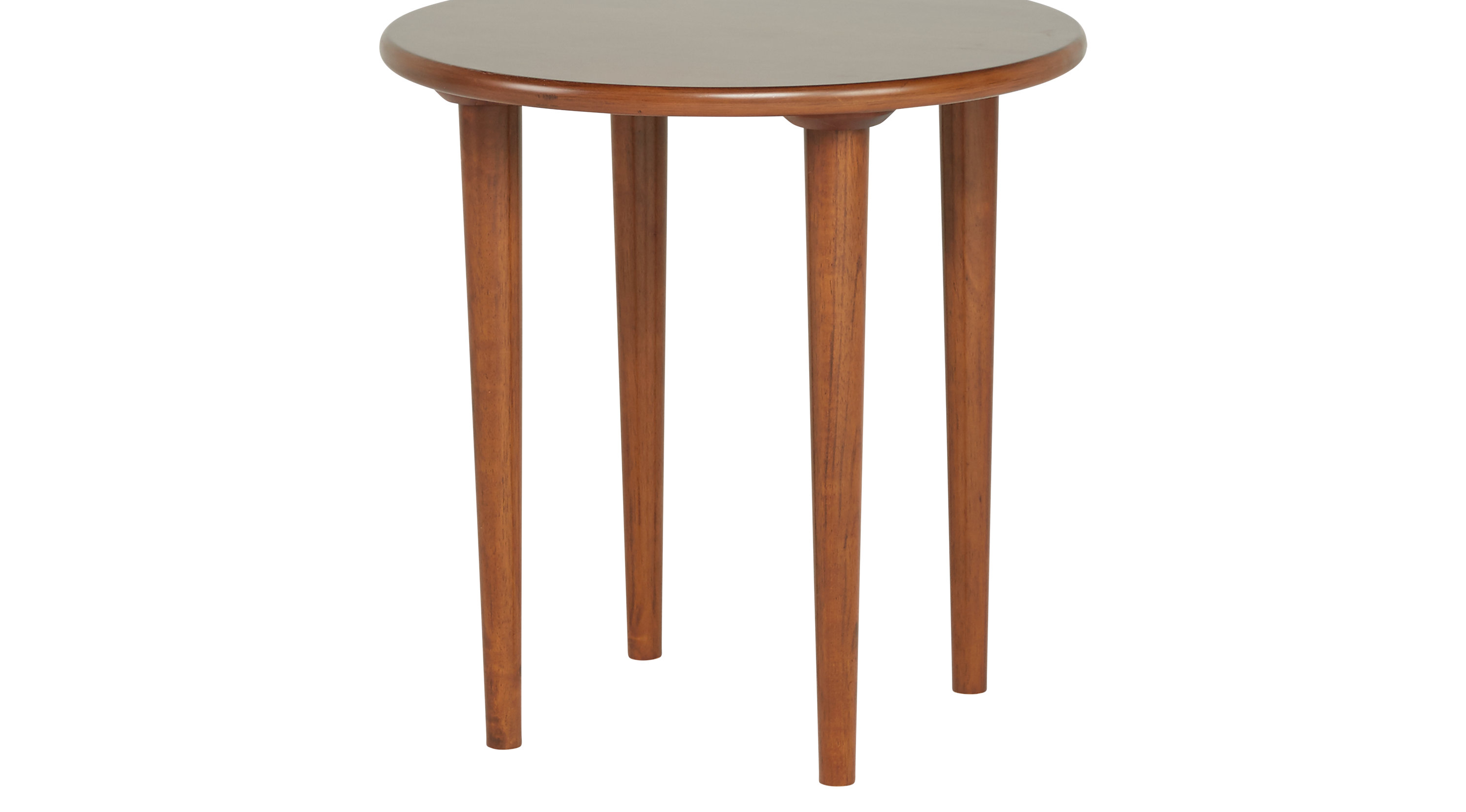 winthrop cherry end table round contemporary homesense dressers universal dining room furniture kmart free shipping small painted coffee tables clearance accent antique kidney