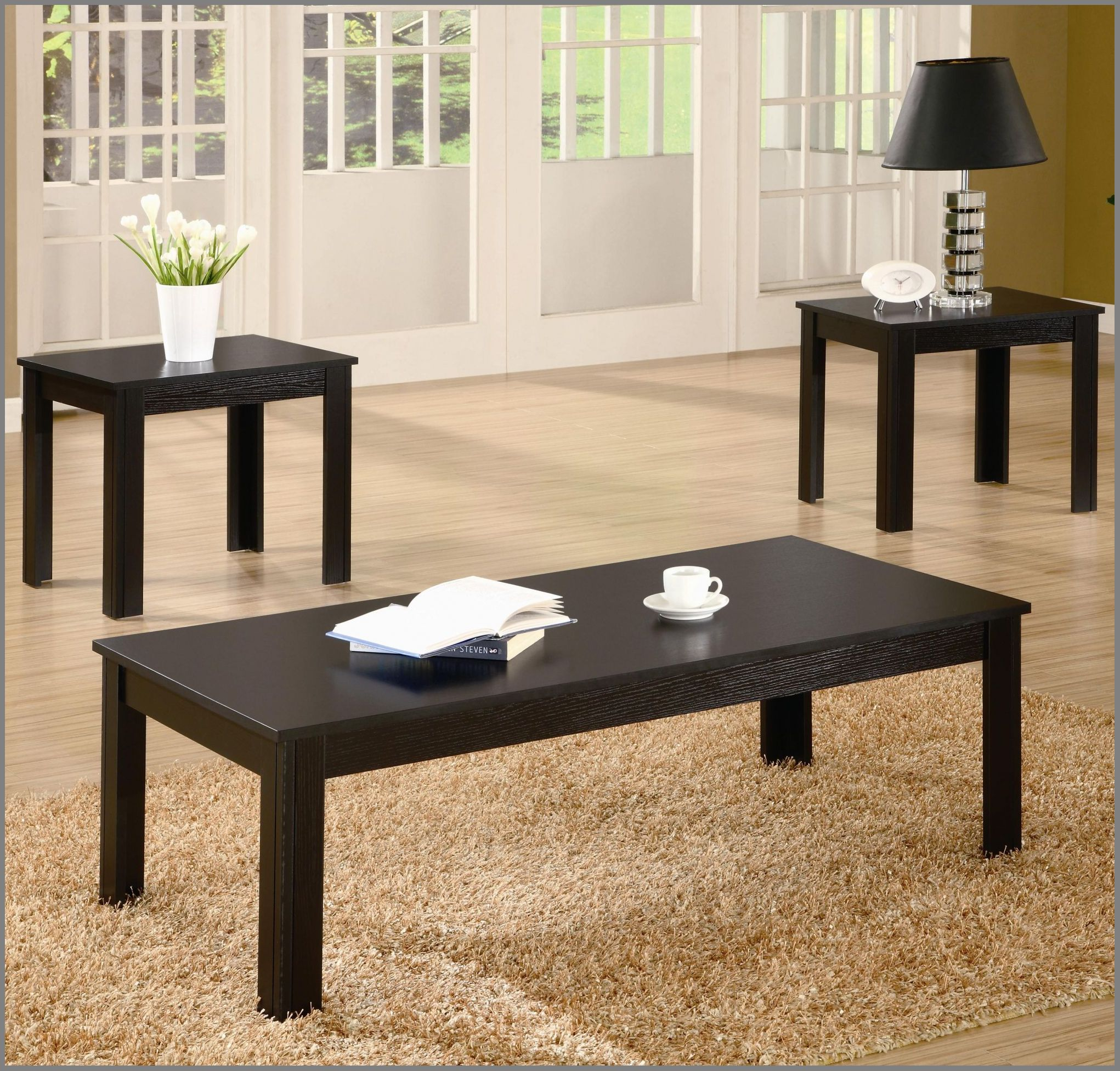 wonderfull one coffee table and two end tables boroughs piece charming complete living room sets check more black ashley furniture distribution big lots gaming chair thomasville
