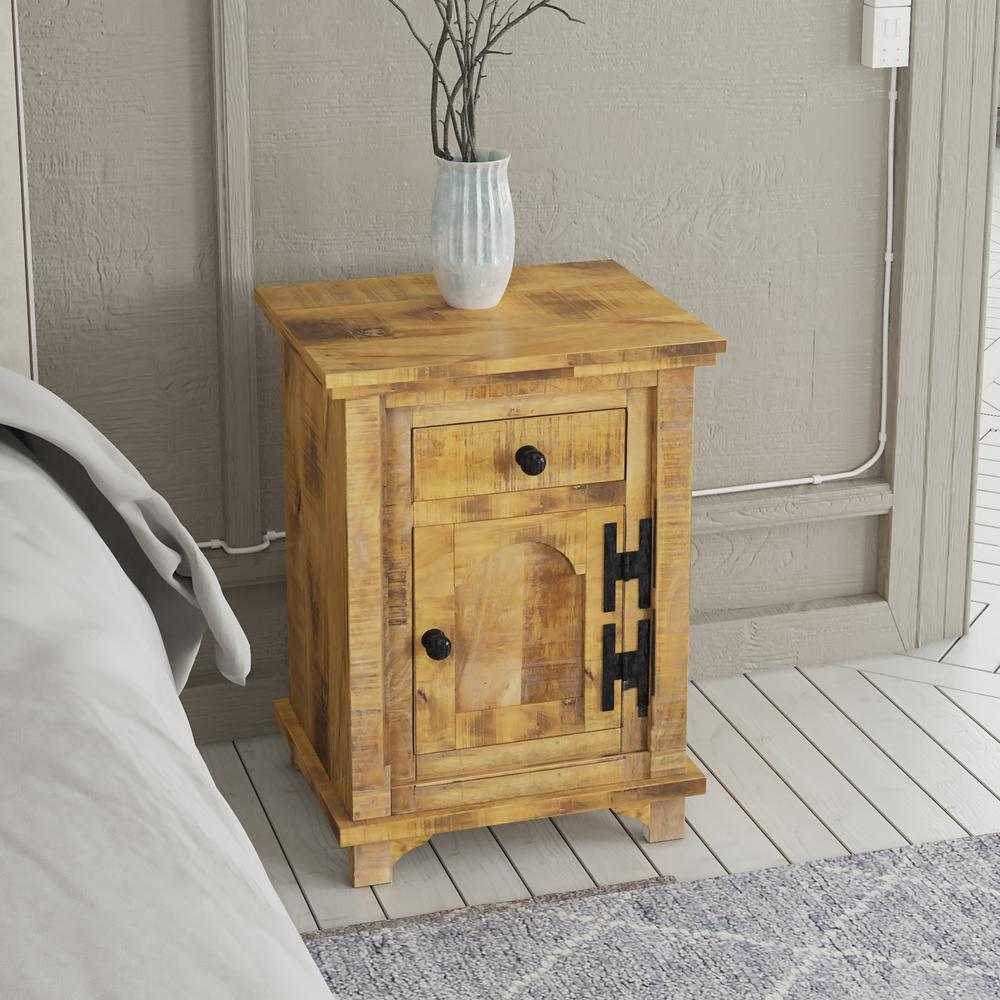 yosemite home decor natural storage end table yfur the wood finish tables small with glass doors kmart outdoor patio umbrellas tire dog magnolia catalog liberty furniture dining