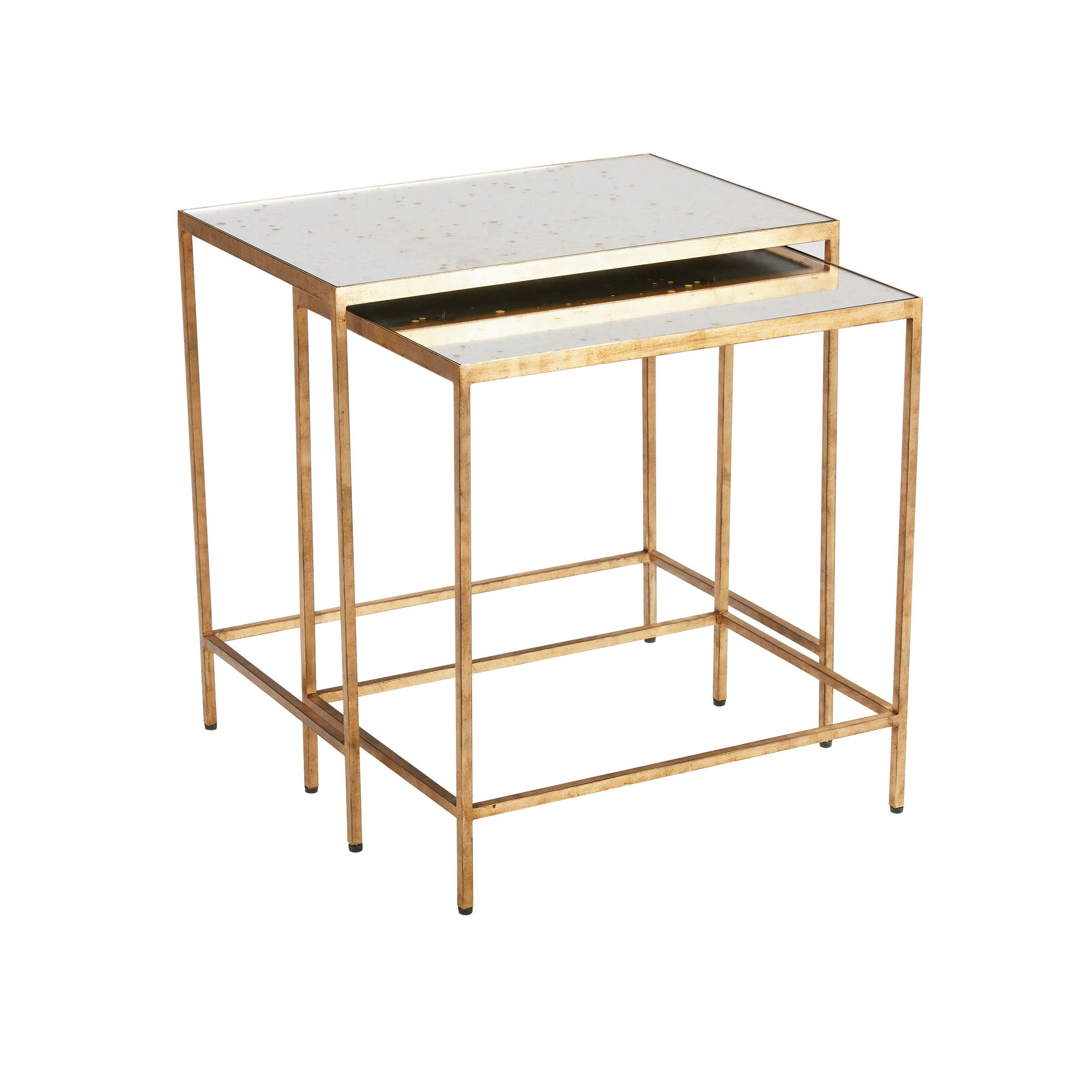 zachary nesting end tables ethan allen mirrored teen loft with desk light brown sofa decorating ideas inch high coffee table iron glass whalen furniture retailers where pottery