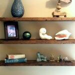 any length floating shelves reclaimed shelf wall etsy fullxfull chunky with drawer decorative ideas living room unit doors side brackets make ture ledge black box corner for 150x150