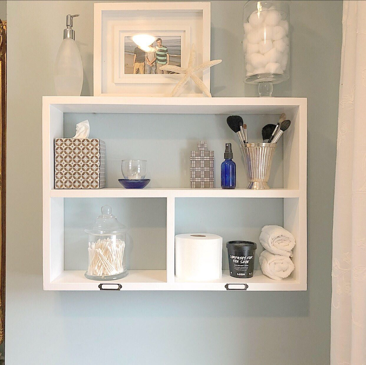 bathroom cabinet bedroom shelf with storage floating shelves excited share the latest addition etsy over toilet home garage systems metal chairs target frameless homebase wardrobe