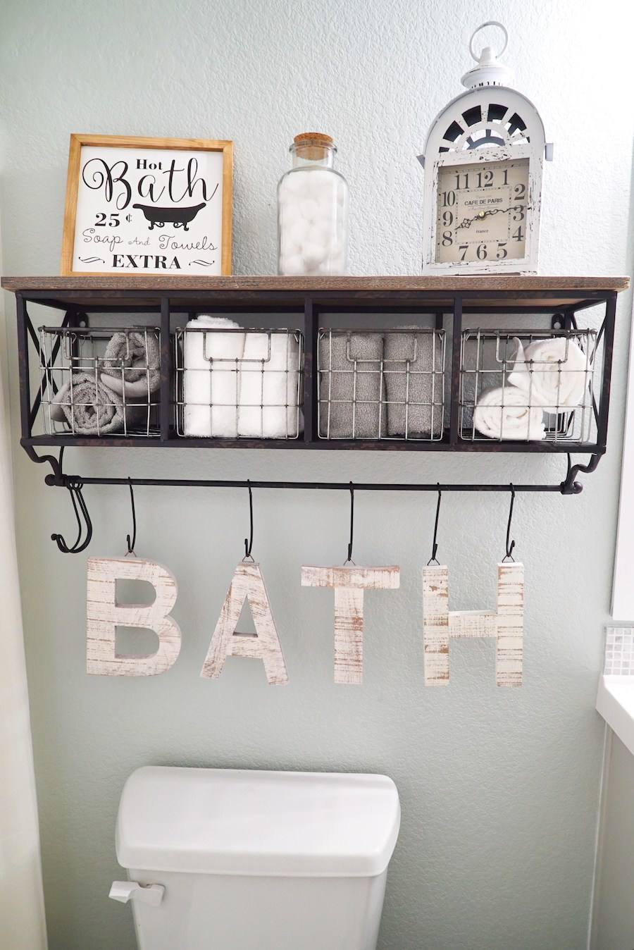 bathroom shelf ideas for more organized home abovetoilet floating shelves over toilet shelving corner book stand desk with bookshelf diy cleats rack cool shoe racks inch hooks