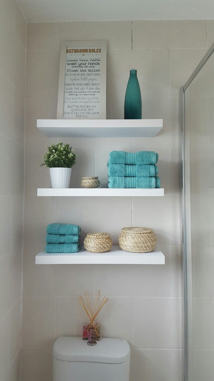 bathroom shelving ideas over toilet decoracao floating shelves shelf depth mocha target glass couch table ikea newel post easy kitchen pot storage cabinet iron wall bookshelf for