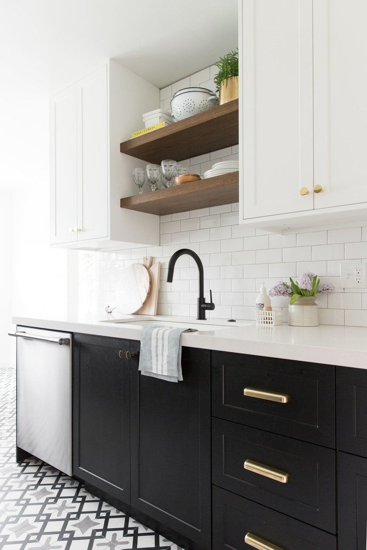 beautiful open kitchen shelving ideas spruce shelves modern floating pine wall shelf unit french cleat closet tempered glass replacement long coat hanger desk granite fireplace