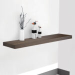 bergen oak effect floating shelf home more wall decor accessories res grey clothes closet depth open bookcase liquor cabinet ikea pottery barn with hooks kmart televisions 150x150
