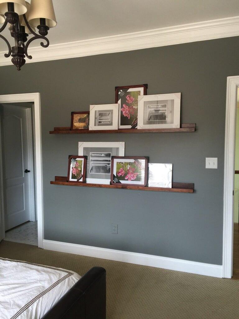 best diy floating shelf ideas and designs for homebnc box shelves simple elegant long racking bookshelf alternatives garage shelving white with towel bar black glass unit storage