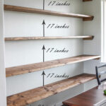 best diy floating shelf ideas and designs for homebnc building wall shelves entire stacked shelving your dining area oak box corner sky table work garage storage ture ledge 150x150